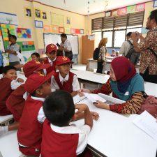 Gerakan Sekolah Menyenangkan: Sosial, Bukan Komersial